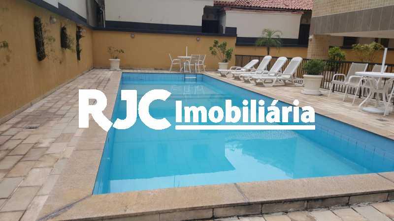 14 - Apartamento 4 quartos à venda Laranjeiras, Rio de Janeiro - R$ 1.990.000 - MBAP40496 - 15