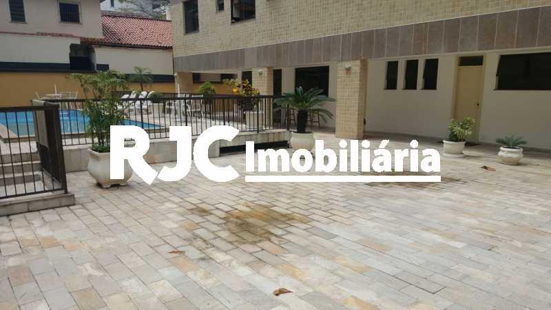 15 - Apartamento 4 quartos à venda Laranjeiras, Rio de Janeiro - R$ 1.990.000 - MBAP40496 - 16