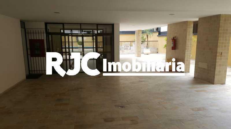 16 - Apartamento 4 quartos à venda Laranjeiras, Rio de Janeiro - R$ 1.990.000 - MBAP40496 - 17