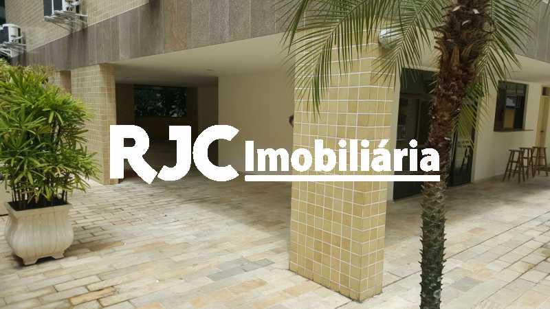 17 - Apartamento 4 quartos à venda Laranjeiras, Rio de Janeiro - R$ 1.990.000 - MBAP40496 - 18