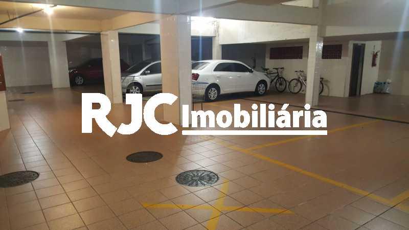 18 - Apartamento 4 quartos à venda Laranjeiras, Rio de Janeiro - R$ 1.990.000 - MBAP40496 - 19