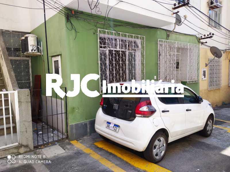 4. - Casa de Vila 2 quartos à venda Tijuca, Rio de Janeiro - R$ 480.000 - MBCV20103 - 5