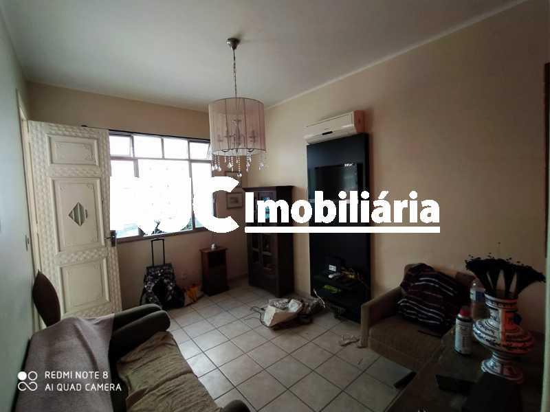 6. - Casa de Vila 2 quartos à venda Tijuca, Rio de Janeiro - R$ 480.000 - MBCV20103 - 7