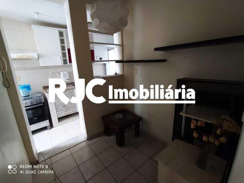 7 Copa. - Casa de Vila 2 quartos à venda Tijuca, Rio de Janeiro - R$ 480.000 - MBCV20103 - 8