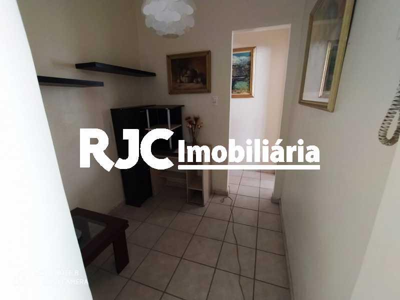 8 Copa. - Casa de Vila 2 quartos à venda Tijuca, Rio de Janeiro - R$ 480.000 - MBCV20103 - 9