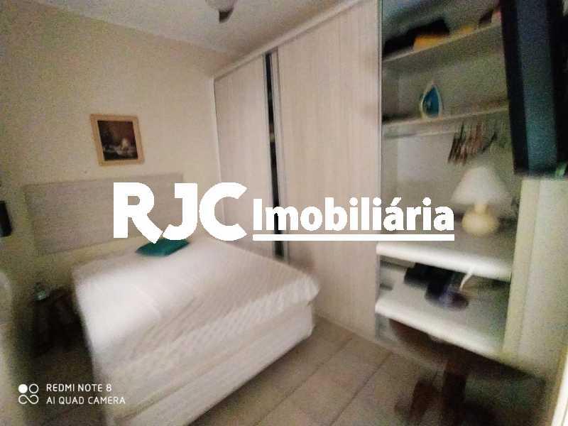9 - 1º Qto. - Casa de Vila 2 quartos à venda Tijuca, Rio de Janeiro - R$ 480.000 - MBCV20103 - 10