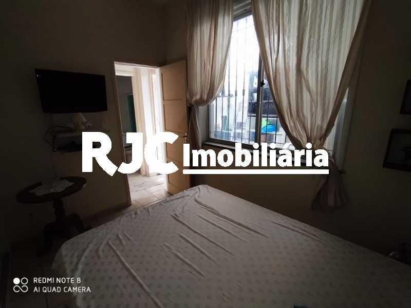 10 - 1º Qto. - Casa de Vila 2 quartos à venda Tijuca, Rio de Janeiro - R$ 480.000 - MBCV20103 - 11