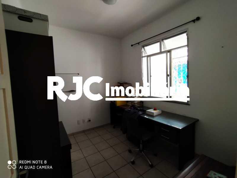 11 - 2º Qto. - Casa de Vila 2 quartos à venda Tijuca, Rio de Janeiro - R$ 480.000 - MBCV20103 - 12