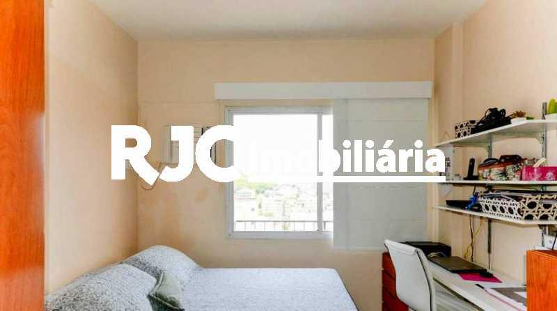 4 - Apartamento 1 quarto à venda Vila Isabel, Rio de Janeiro - R$ 225.000 - MBAP10956 - 5