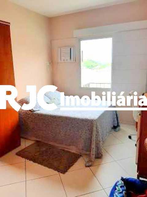5 - Apartamento 1 quarto à venda Vila Isabel, Rio de Janeiro - R$ 225.000 - MBAP10956 - 6
