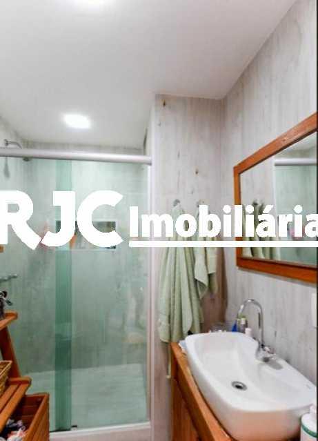6 - Apartamento 1 quarto à venda Vila Isabel, Rio de Janeiro - R$ 225.000 - MBAP10956 - 7