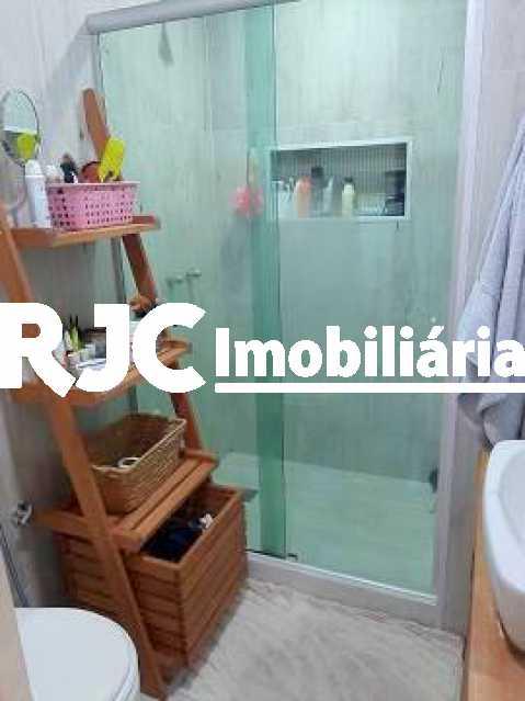 7 - Apartamento 1 quarto à venda Vila Isabel, Rio de Janeiro - R$ 225.000 - MBAP10956 - 8