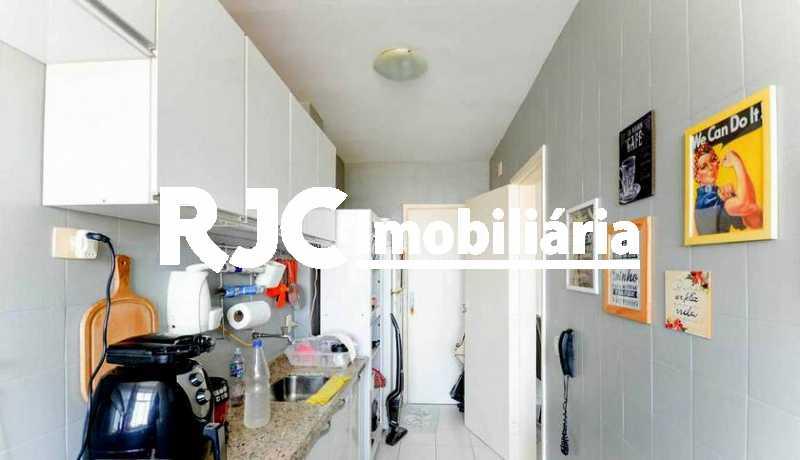 8 - Apartamento 1 quarto à venda Vila Isabel, Rio de Janeiro - R$ 225.000 - MBAP10956 - 9