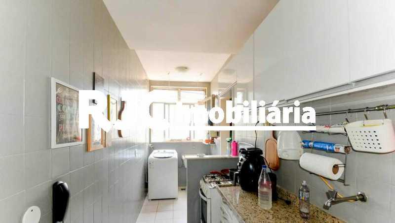 9 - Apartamento 1 quarto à venda Vila Isabel, Rio de Janeiro - R$ 225.000 - MBAP10956 - 10