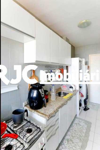 10 - Apartamento 1 quarto à venda Vila Isabel, Rio de Janeiro - R$ 225.000 - MBAP10956 - 11