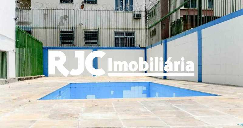 12 - Apartamento 1 quarto à venda Vila Isabel, Rio de Janeiro - R$ 225.000 - MBAP10956 - 13
