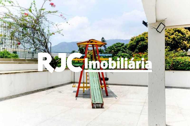 13 - Apartamento 1 quarto à venda Vila Isabel, Rio de Janeiro - R$ 225.000 - MBAP10956 - 14