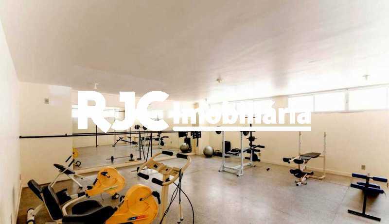 14 - Apartamento 1 quarto à venda Vila Isabel, Rio de Janeiro - R$ 225.000 - MBAP10956 - 15