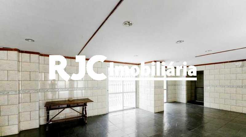 15 - Apartamento 1 quarto à venda Vila Isabel, Rio de Janeiro - R$ 225.000 - MBAP10956 - 16