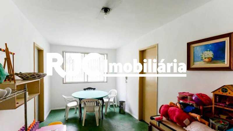 16 - Apartamento 1 quarto à venda Vila Isabel, Rio de Janeiro - R$ 225.000 - MBAP10956 - 17