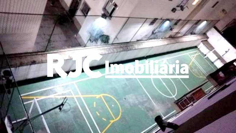 17 - Apartamento 1 quarto à venda Vila Isabel, Rio de Janeiro - R$ 225.000 - MBAP10956 - 18