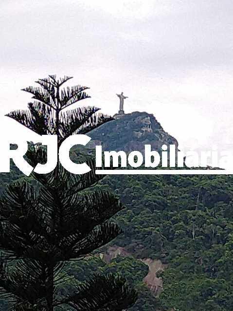 01 - Apartamento à venda Rua Anita Garibaldi,Copacabana, Rio de Janeiro - R$ 895.000 - MBAP25279 - 1