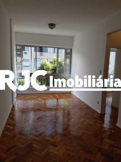 1 - Apartamento à venda Rua Anita Garibaldi,Copacabana, Rio de Janeiro - R$ 895.000 - MBAP25279 - 3