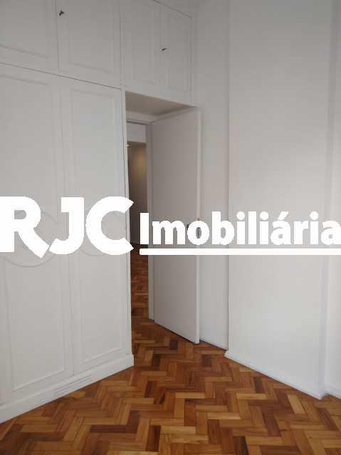7 - Apartamento à venda Rua Anita Garibaldi,Copacabana, Rio de Janeiro - R$ 895.000 - MBAP25279 - 9