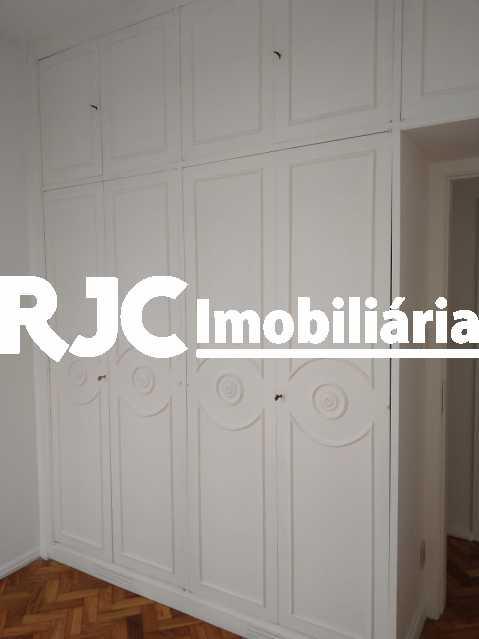 11 - Apartamento à venda Rua Anita Garibaldi,Copacabana, Rio de Janeiro - R$ 895.000 - MBAP25279 - 13