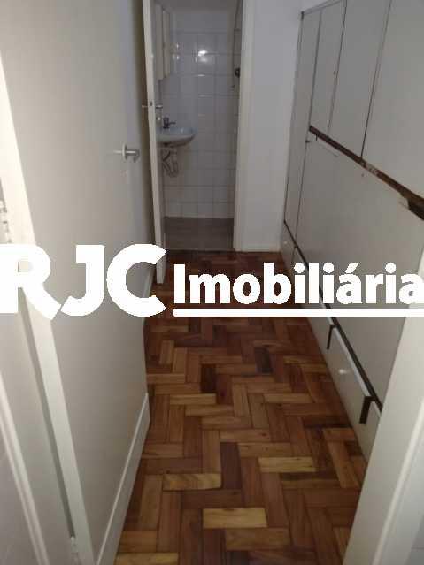 13 - Apartamento à venda Rua Anita Garibaldi,Copacabana, Rio de Janeiro - R$ 895.000 - MBAP25279 - 15