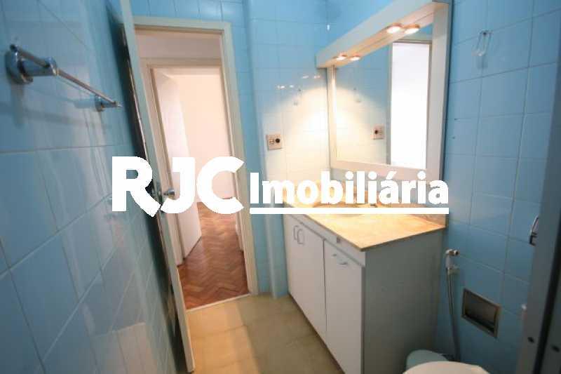 17 - Apartamento à venda Rua Anita Garibaldi,Copacabana, Rio de Janeiro - R$ 895.000 - MBAP25279 - 19