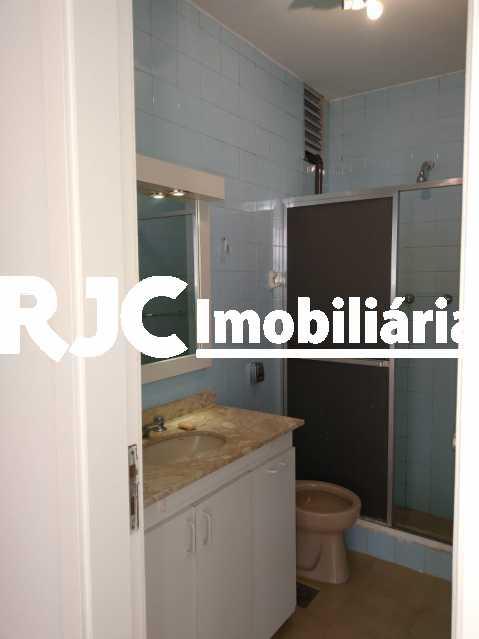 19 - Apartamento à venda Rua Anita Garibaldi,Copacabana, Rio de Janeiro - R$ 895.000 - MBAP25279 - 21