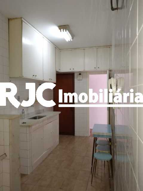 22 - Apartamento à venda Rua Anita Garibaldi,Copacabana, Rio de Janeiro - R$ 895.000 - MBAP25279 - 24