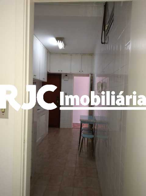 23 - Apartamento à venda Rua Anita Garibaldi,Copacabana, Rio de Janeiro - R$ 895.000 - MBAP25279 - 25