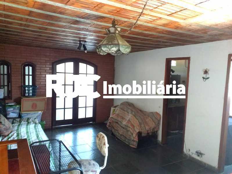 2 - Casa em Condomínio à venda Rua Jiquiba,Tijuca, Rio de Janeiro - R$ 890.000 - MBCN30033 - 3