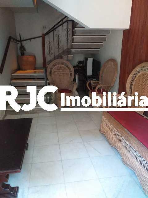 5 - Casa em Condomínio à venda Rua Jiquiba,Tijuca, Rio de Janeiro - R$ 890.000 - MBCN30033 - 6
