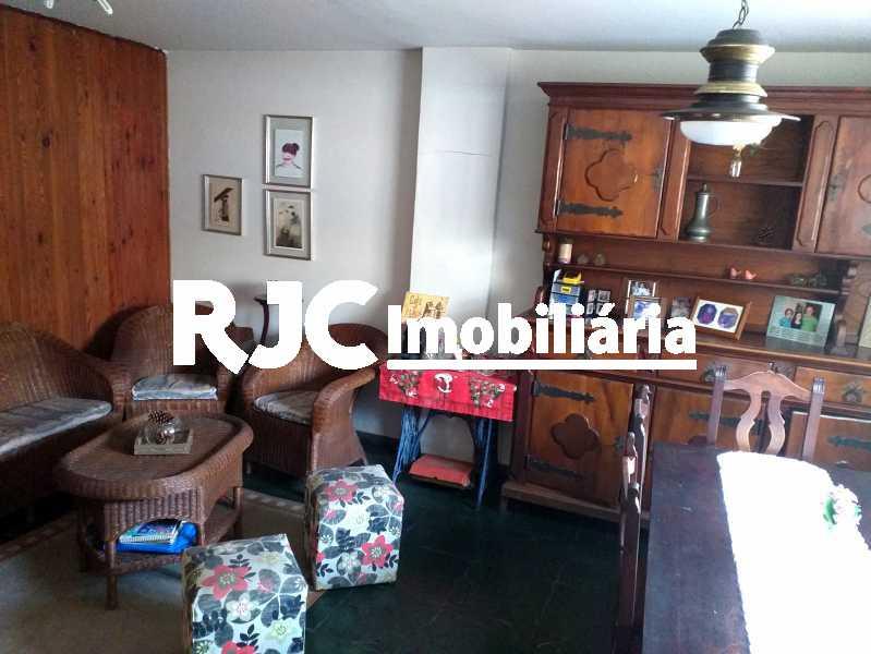 6 - Casa em Condomínio à venda Rua Jiquiba,Tijuca, Rio de Janeiro - R$ 890.000 - MBCN30033 - 7