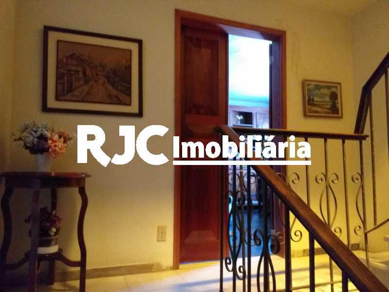 7 - Casa em Condomínio à venda Rua Jiquiba,Tijuca, Rio de Janeiro - R$ 890.000 - MBCN30033 - 8