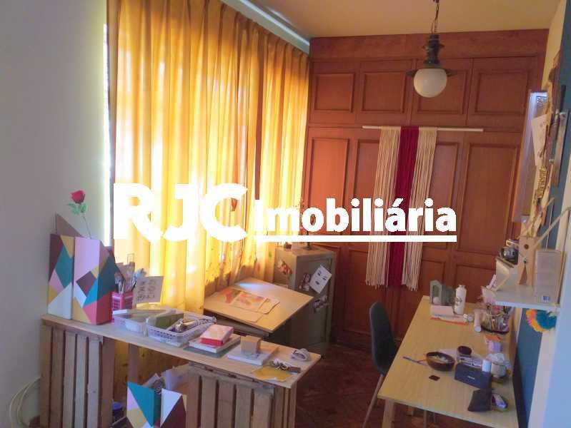 8 - Casa em Condomínio à venda Rua Jiquiba,Tijuca, Rio de Janeiro - R$ 890.000 - MBCN30033 - 9