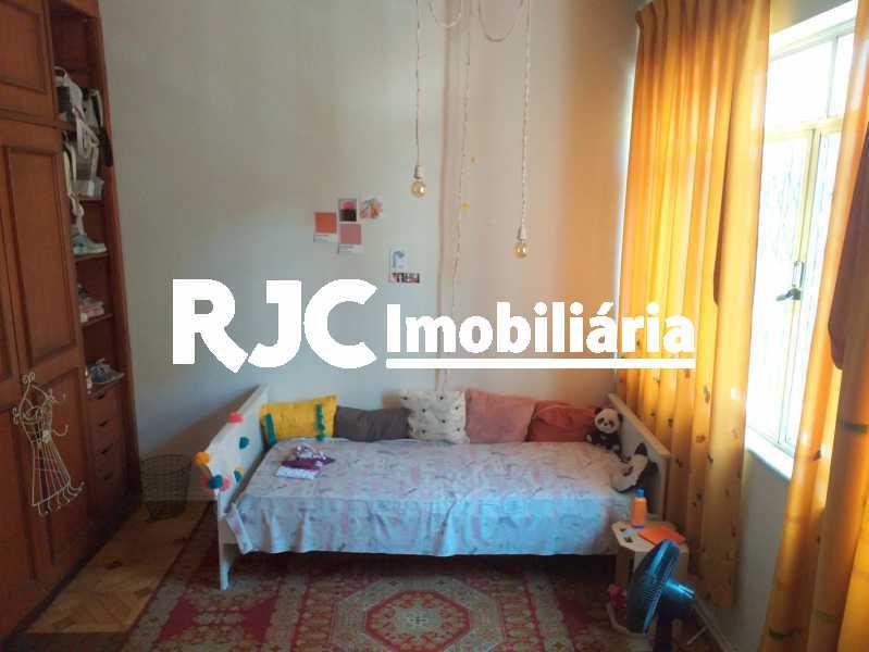 9 - Casa em Condomínio à venda Rua Jiquiba,Tijuca, Rio de Janeiro - R$ 890.000 - MBCN30033 - 10