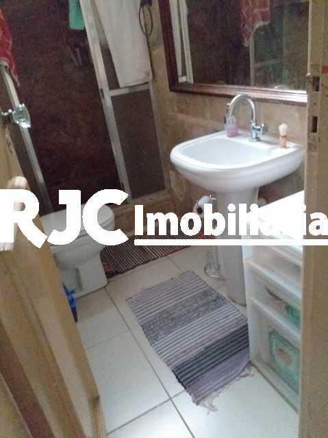 10 - Casa em Condomínio à venda Rua Jiquiba,Tijuca, Rio de Janeiro - R$ 890.000 - MBCN30033 - 11