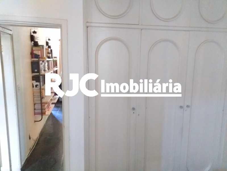 11 - Casa em Condomínio à venda Rua Jiquiba,Tijuca, Rio de Janeiro - R$ 890.000 - MBCN30033 - 12