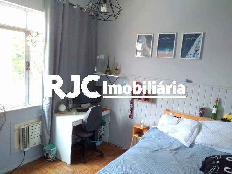 12 - Casa em Condomínio à venda Rua Jiquiba,Tijuca, Rio de Janeiro - R$ 890.000 - MBCN30033 - 13