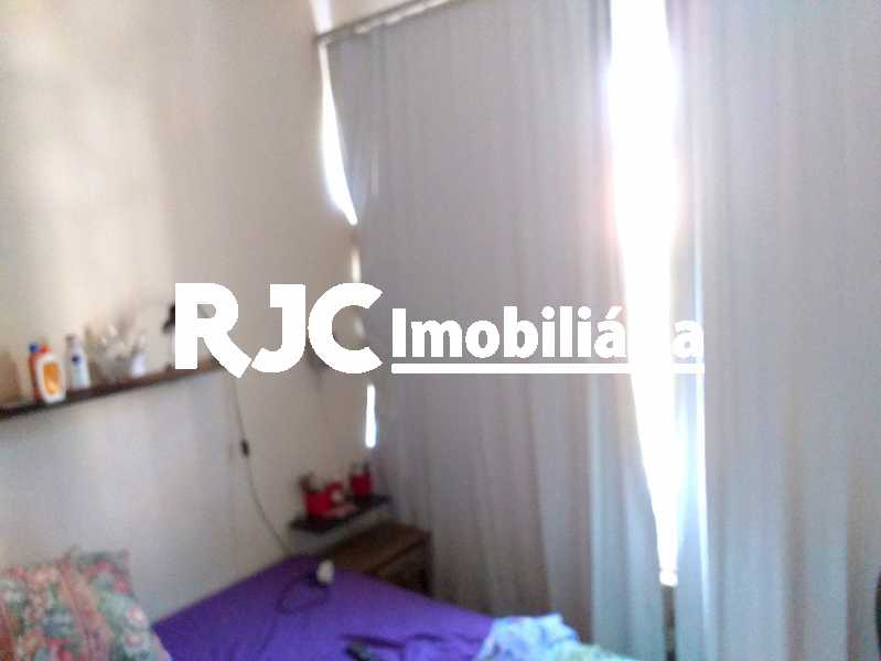 14 - Casa em Condomínio à venda Rua Jiquiba,Tijuca, Rio de Janeiro - R$ 890.000 - MBCN30033 - 15