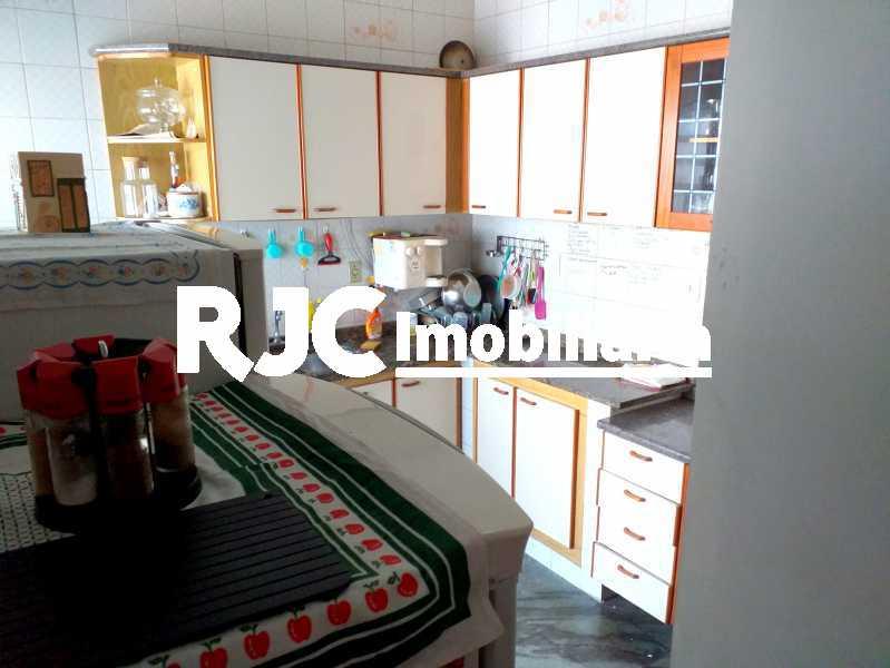 15 - Casa em Condomínio à venda Rua Jiquiba,Tijuca, Rio de Janeiro - R$ 890.000 - MBCN30033 - 16