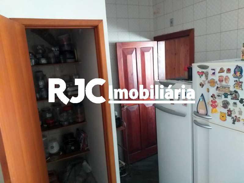 16 - Casa em Condomínio à venda Rua Jiquiba,Tijuca, Rio de Janeiro - R$ 890.000 - MBCN30033 - 17