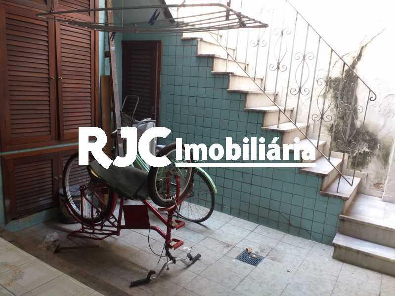 18 - Casa em Condomínio à venda Rua Jiquiba,Tijuca, Rio de Janeiro - R$ 890.000 - MBCN30033 - 19