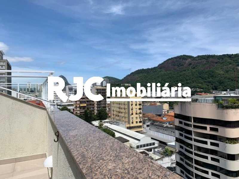 03 - Apartamento 2 quartos à venda Botafogo, Rio de Janeiro - R$ 1.000.000 - MBAP25292 - 4