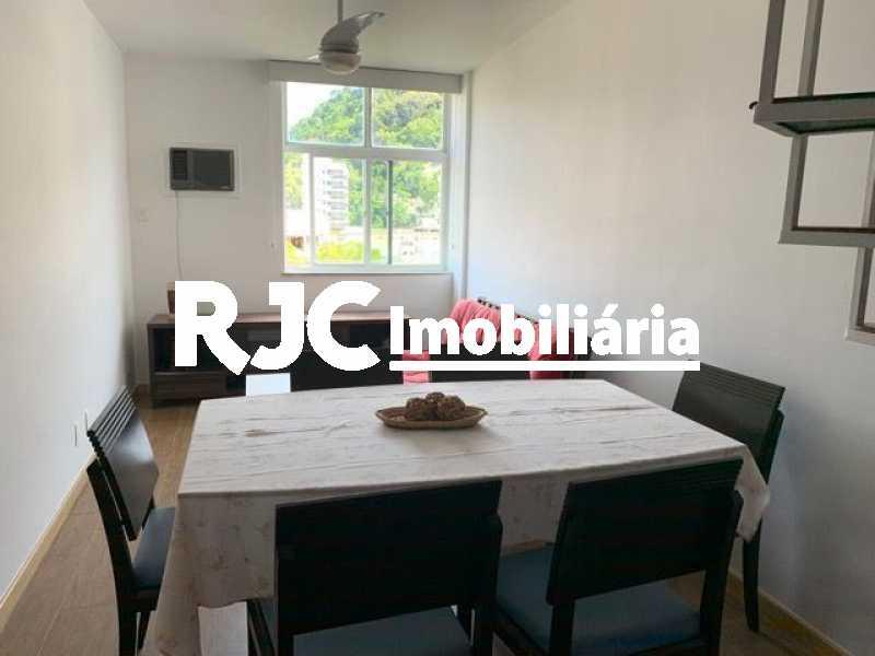 04 - Apartamento 2 quartos à venda Botafogo, Rio de Janeiro - R$ 1.000.000 - MBAP25292 - 5