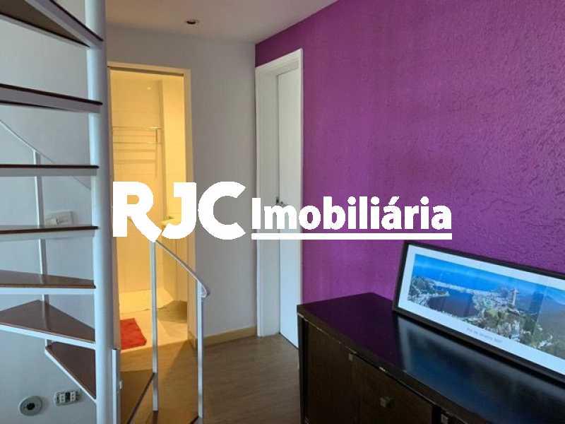 06 - Apartamento 2 quartos à venda Botafogo, Rio de Janeiro - R$ 1.000.000 - MBAP25292 - 7